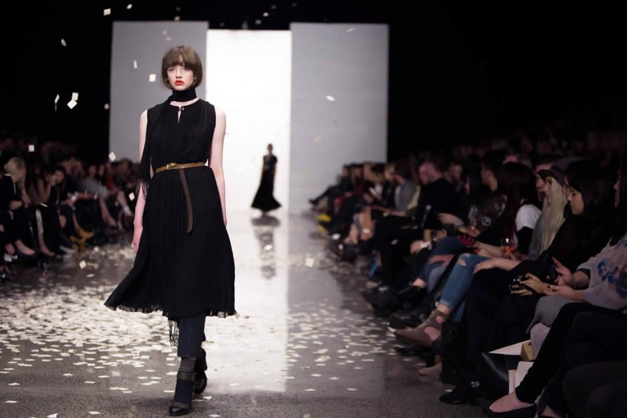 New Zealand Fashion Week | New Zealand