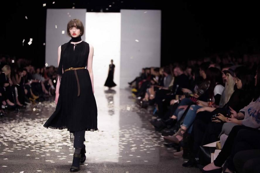New Zealand Fashion Week | New Zealand
