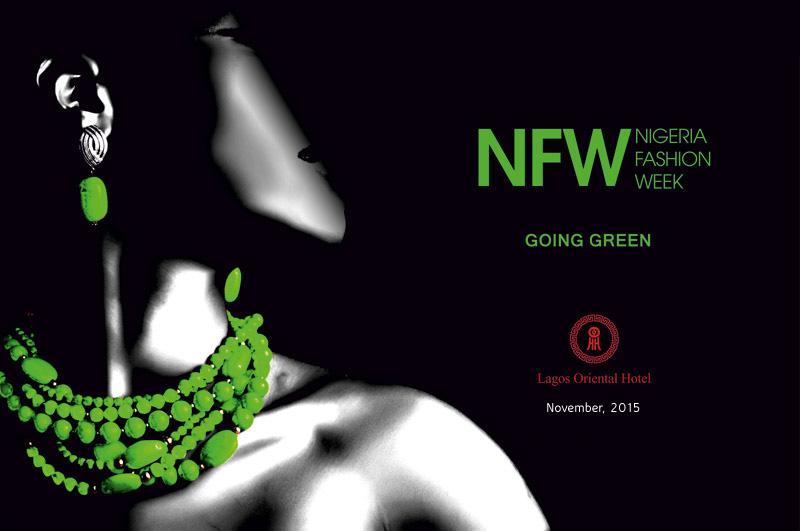Nigeria Fashion Week   Nigeria