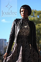 Nigeria Fashion Week - Joadre