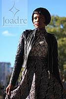 Nigeria Fashion Week - Joadre
