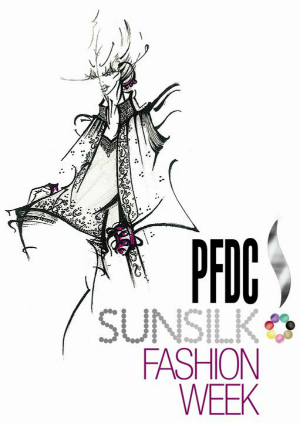 PFDC Sunsilk Fashion Week Pakistan