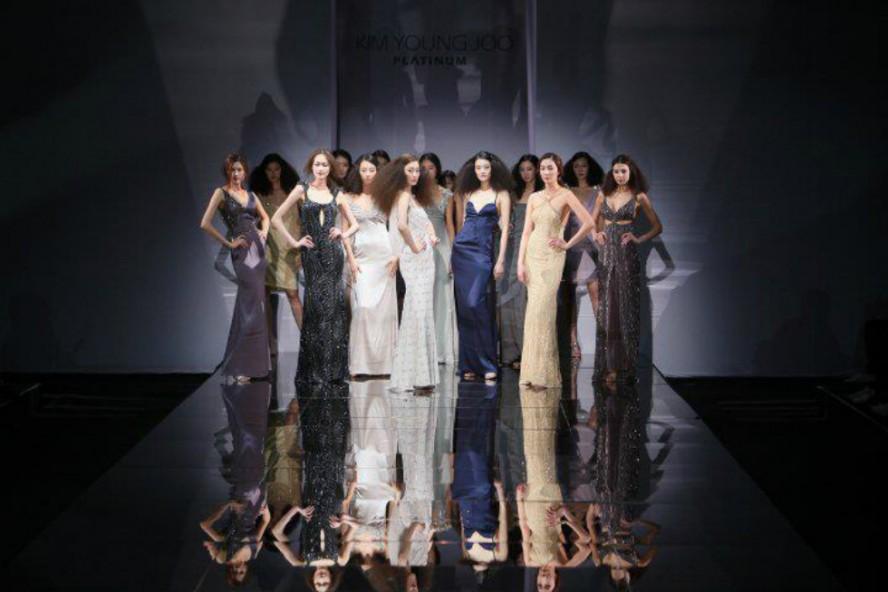 Seoul Fashion Week South Korea Asia