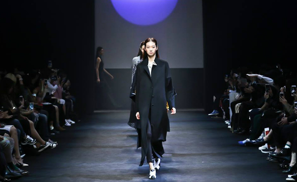 Seoul Fashion Week South Korea Asia