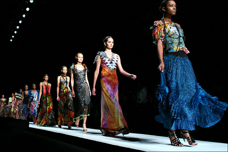 South African Fashion Week | South Africa