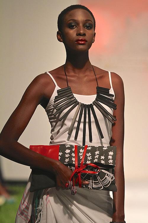 Swahili Fashion Week   Tanzania