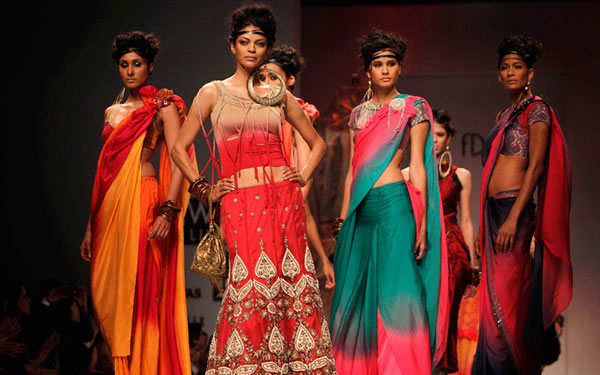 Wills Lifestyle India Fashion Week | India
