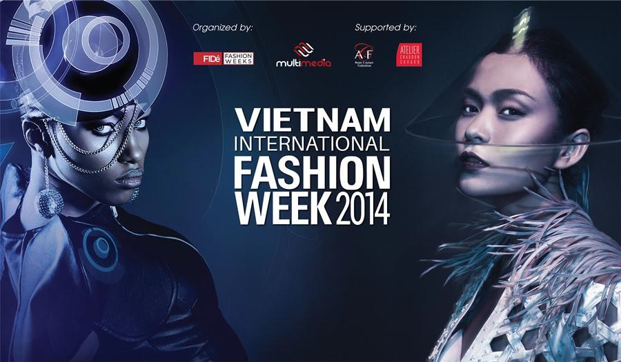 Vietnam International Fashion Week co-organized by FIDé Fashion Weeks and Multimedia JSC