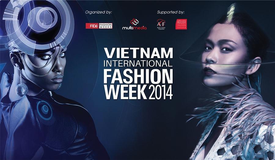 Vietnam International Fashion Week co-organized by FIDé Fashion Weeks and Multimedia JSC