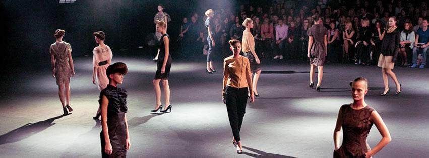 Mercedes Benz Fashion Week Russia