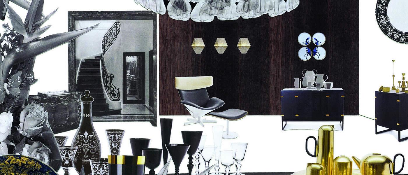 History + elegance: exquisite luxury