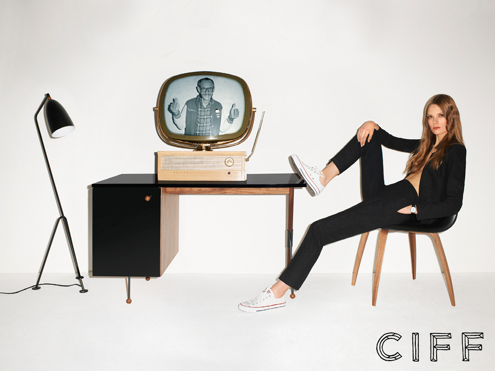 CIFF by Terry Richardson