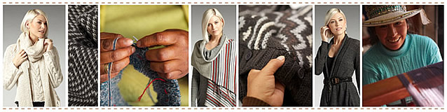 Indigenous - Fair Trade Fashion