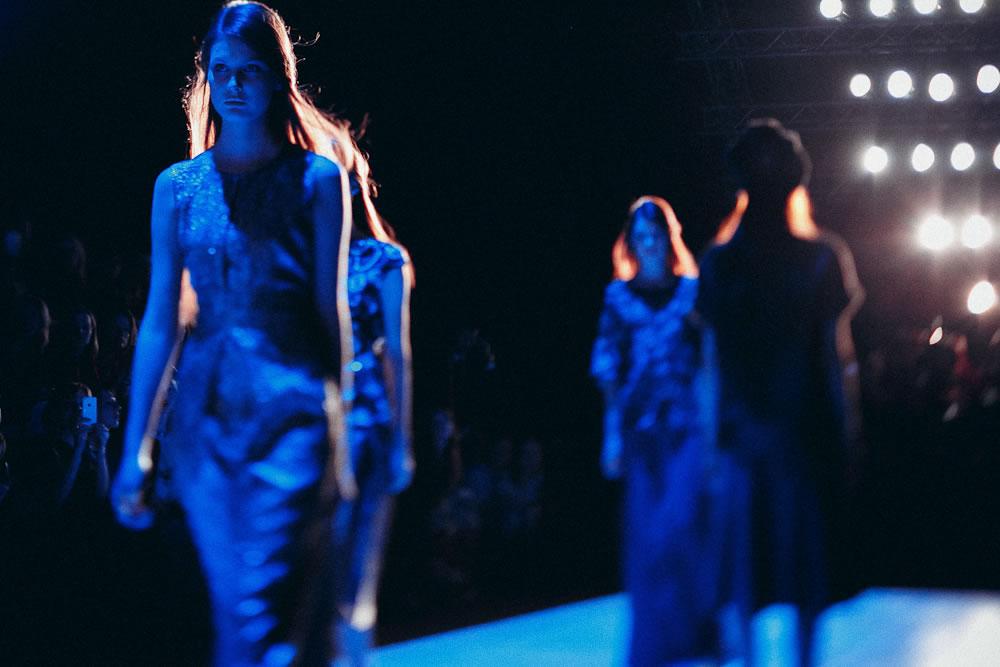 Mercedes-Benz Fashion Week Russia 29th season