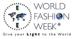 World Fashion Week logo