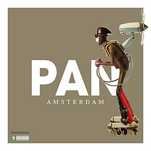 PAN Amsterdam 2014