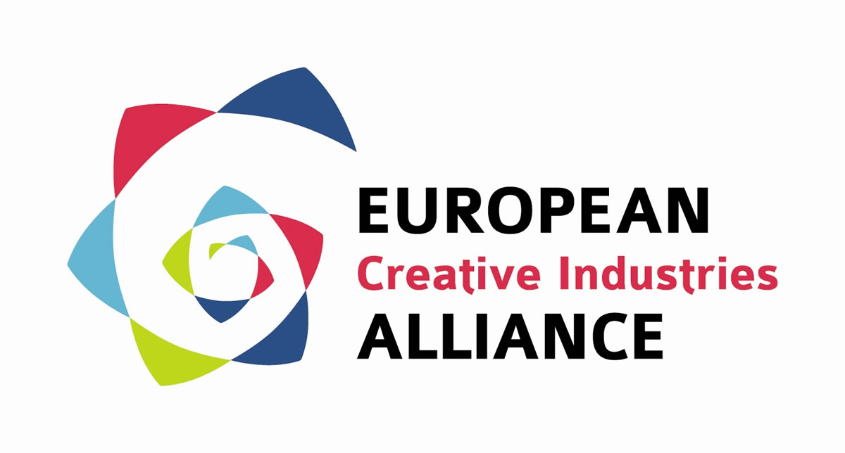 European Creatieve Industries Alliance | ECIA Closing Conference