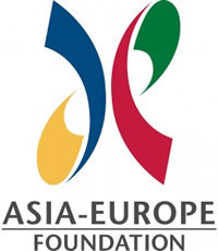 Asia-Europe Foundation ASEF logo