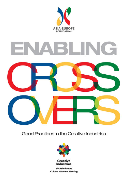 Enabling Crossovers - Good Practices in the Creative Industries