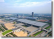 Canton Fair | China Trade Fair Grounds | Creative Industries China | Creative Economy