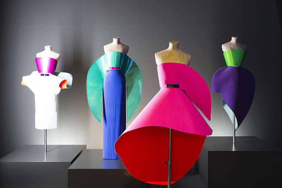 The International Fashion Showcase 2015 | Photo: Korea