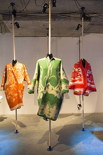 Estonia   The International Fashion Showcase 2015