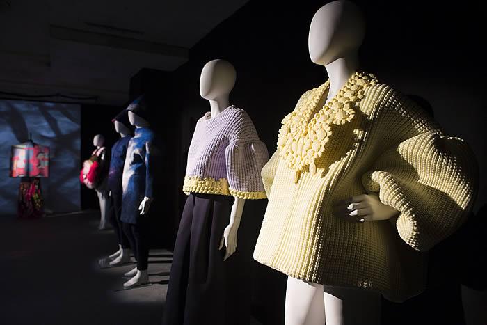 China   The International Fashion Showcase 2015