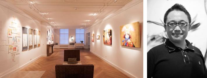 Kyas Art Salon | Yoshiyasu Tamura