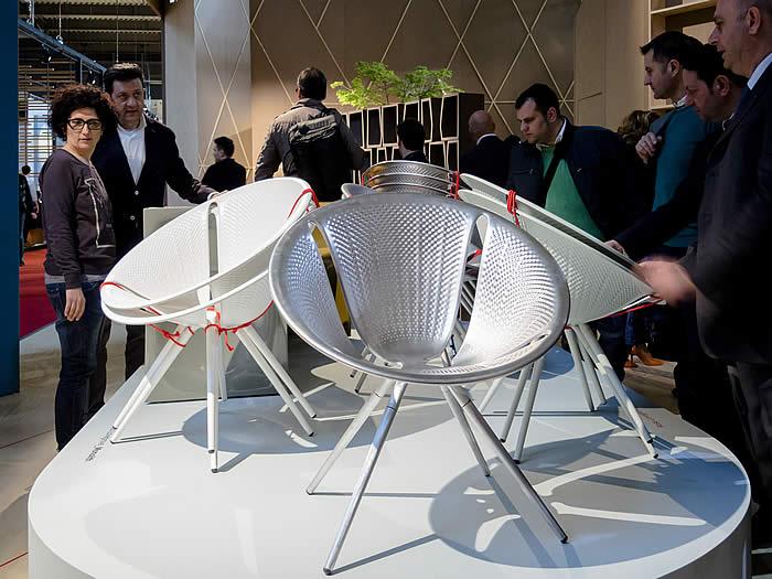 © Salone Internazionale del Mobile 2015 | Interior design trends