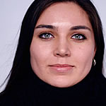 Fashion researcher and designer Hasmik Matevosyan