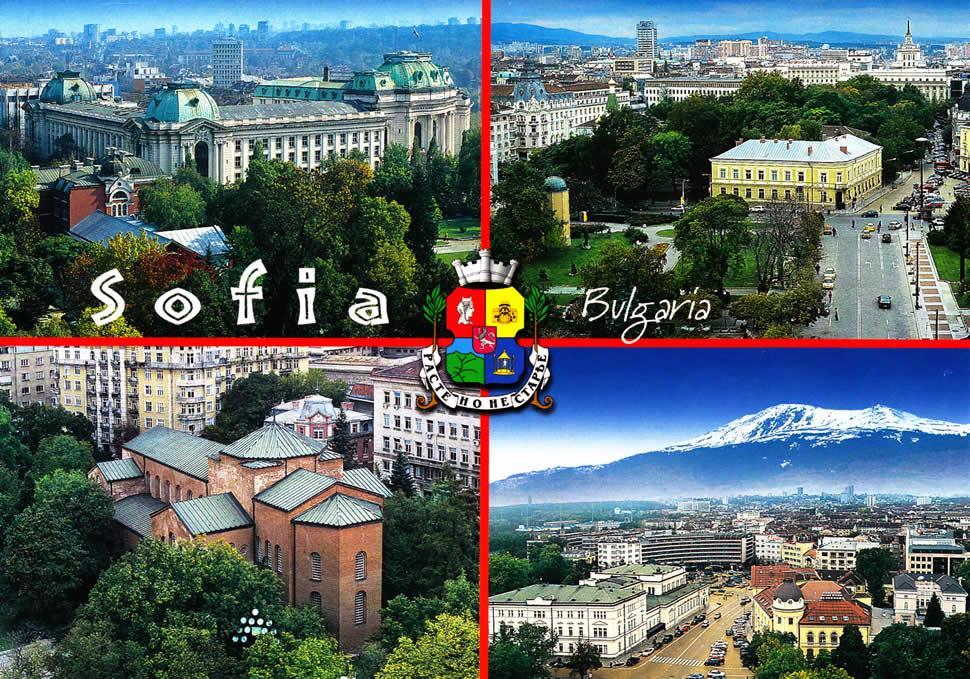 European Fashion Council historic meeting in Sofia