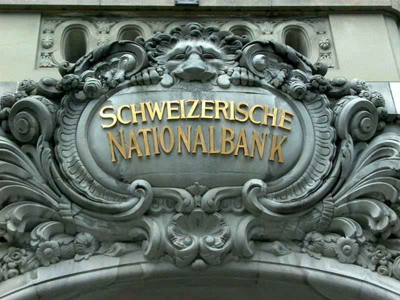 Schweizerische Nationalbank | Creative Industries Switzerland | Creative Economy
