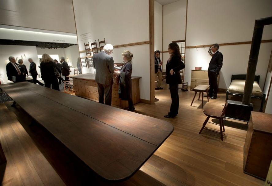 Galerie DOWNTOWN Francois Laffanour