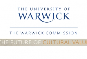 2015 Warwick Commission report on the Future of Cultural Value