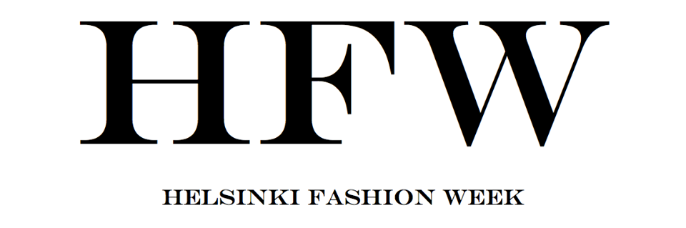 Helsinki Fashion Week logo