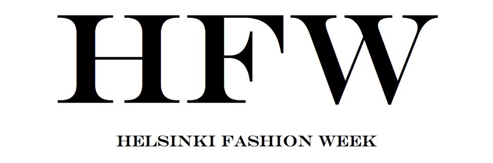 Helsinki Fashion Week logo