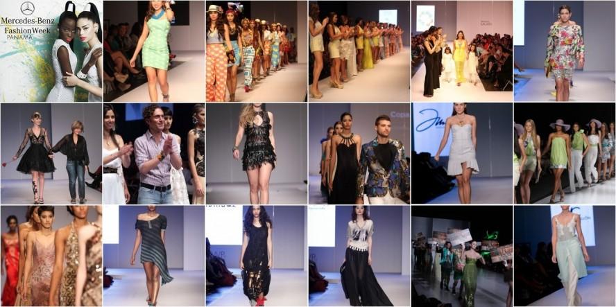 mercedes-benz fashion week panama