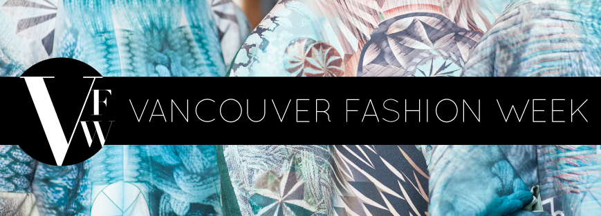 Vancouver fashion Week Canada North America