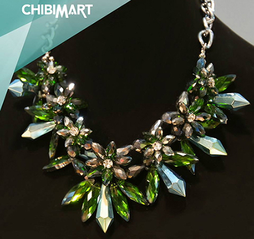 Chibimart 2015. Jewellery Trade Show in Italy