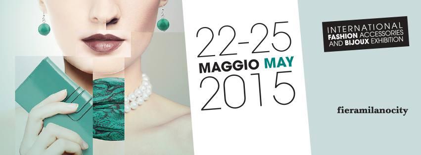 Chibimart 2015, Jewellery Trade Show Italy