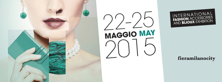 Chibimart 2015, Jewellery Trade Show Italy