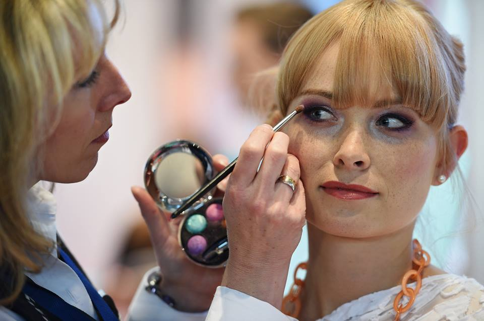 Hair and Beauty 2015