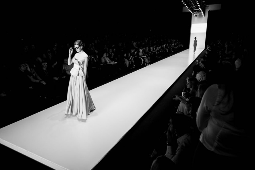 Mercedes-Benz Fashion Week Russia Fall/Winter 2014/2015