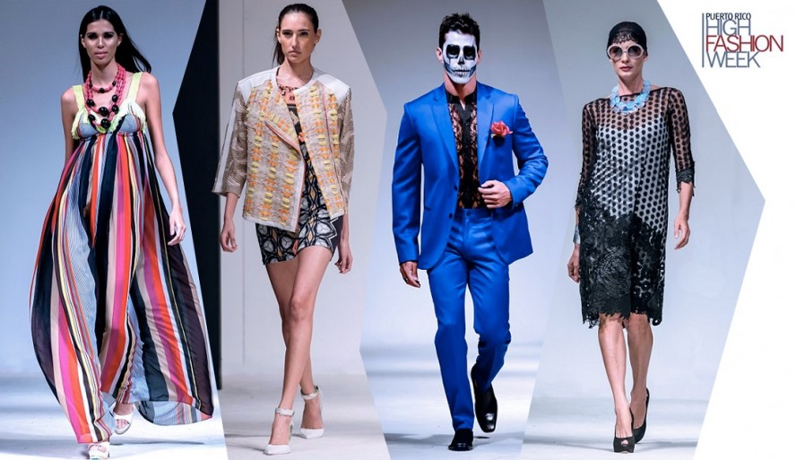 Puerto Rico High Fashion Week