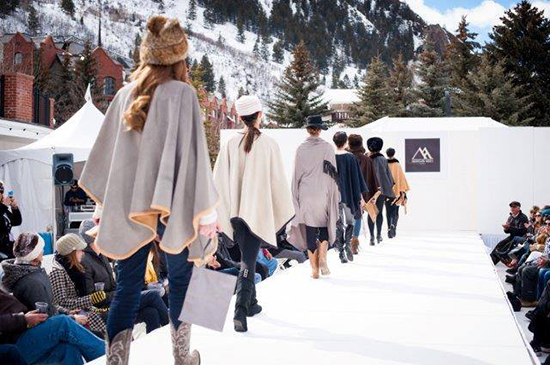 Aspen International Fashion Week