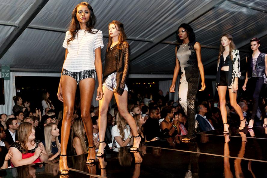 CMH Fashion Week