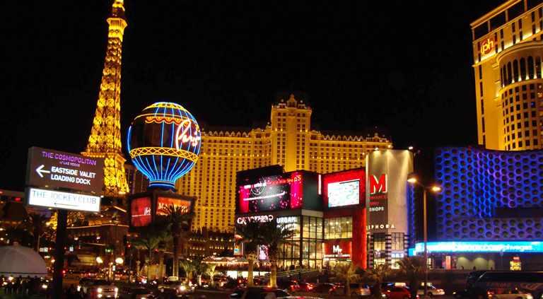 Fashion Week Las Vegas