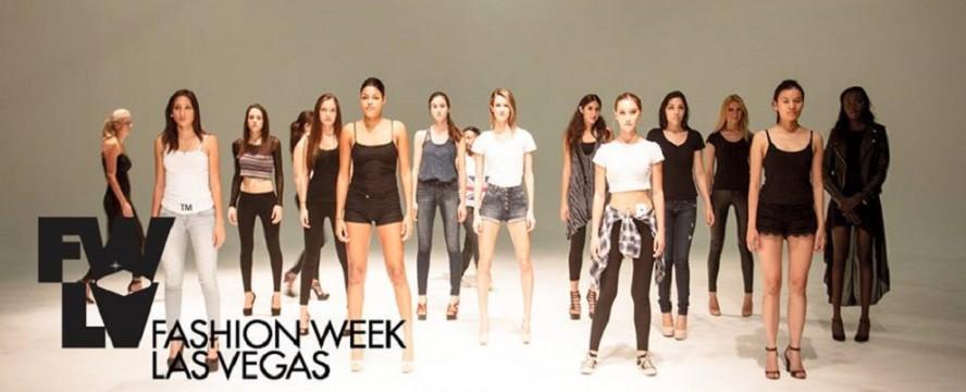 International Fashion Week platform in Las Vegas 45