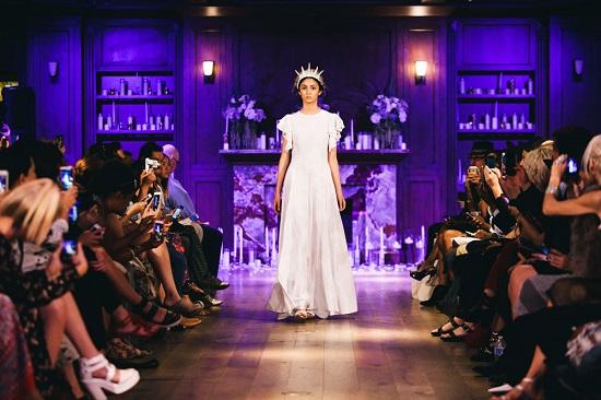 Fashion Week Los Angeles