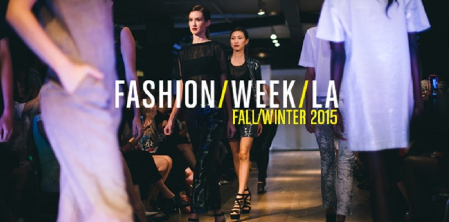 Fashion Week Los Angeles